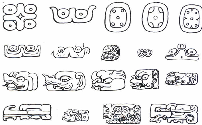Arte Rupestre Venus Mesoamerica Peru Y Chile Norte De Argentina