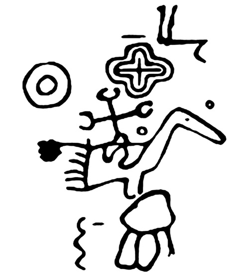 Dibujos aborigenes significado - Imagui
