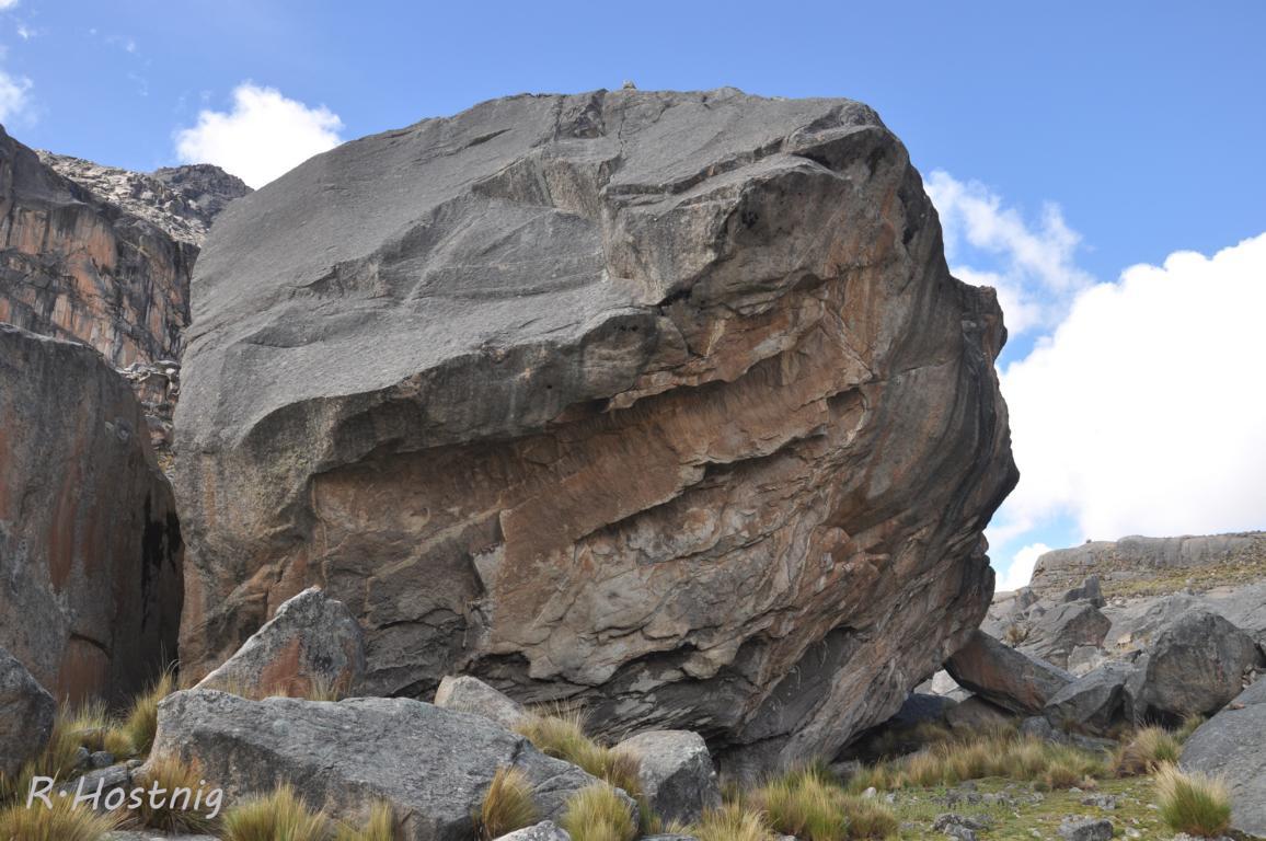 Diferencia entre abrigo rocoso y cueva