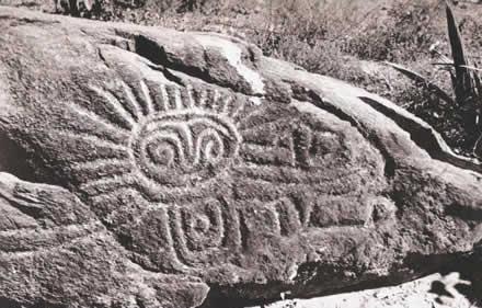 Amalivaca y la creación del mundo (mito tamanaco)
